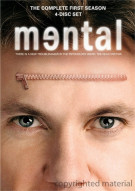 Mental: The Complete First Season Movie