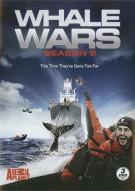 Whale Wars: Season 2 Movie