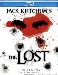 Lost, The Blu-ray