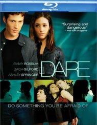 Dare Blu-ray