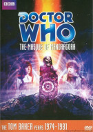 Doctor Who: The Masque Of Mandragora Movie
