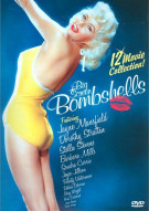 Big Screen Bombshells: 12 Movie Collection Movie