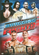 WWE: Bragging Rights 2009 Movie