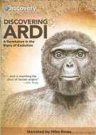 Discovering Ardi Movie