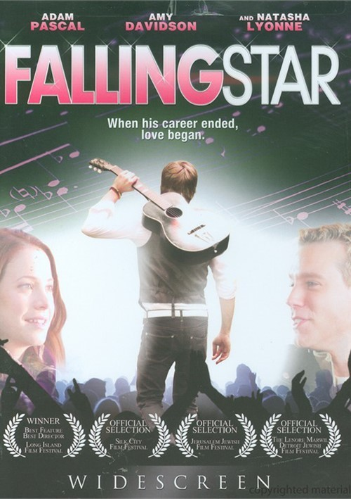 Falling Star Movie