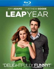 Leap Year Blu-ray