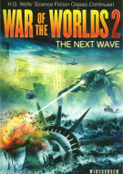 War Of The Worlds 2: The Next Wave Movie