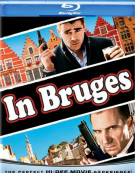 In Bruges Blu-ray