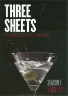 Three Sheets Movie