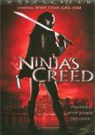 Ninjas Creed Movie