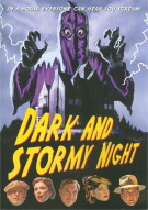 Dark And Stormy Night Movie