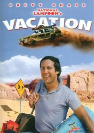 National Lampoons Vacation Movie