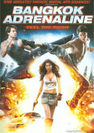 Bangkok Adrenaline Movie