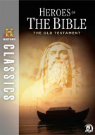 History Classics: Heroes Of The Bible - The Old Testament Movie