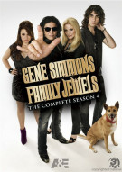 Gene Simmons Family Jewels: The Complete Season 4 Movie