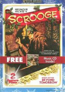 Scrooge / Beyond Tomorrow (Double Feature Bonus CD)  Movie