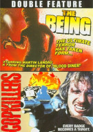 Being, The / Cop Killers (Double Features) Movie