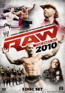 WWE: Raw - The Best Of 2010 Movie
