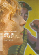 White Material: The Criterion Collection Movie