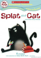 Splat The Cat... And Other Furry Friends Movie