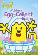 Wow! Wow! Wubbzy!: Wubbzys Egg-Cellent Easter Movie