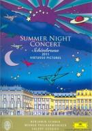 Summer Night Concert Schoenbrunn 2011 Movie