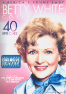 Betty White Collection, The: Americas Funny Lady Movie