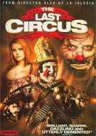 Last Circus, The Movie