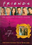 Friends: The Complete Seventh And Eighth Seasons  Movie