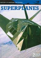 Superplanes: Volume 1 & 2 Movie