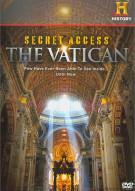 Secret Access: The Vatican Movie