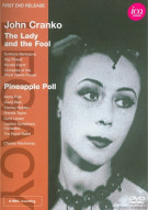 Lady And The Fool And Pineapple Poll, The Movie