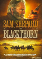 Blackthorn Movie