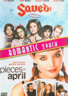 Saved! / Pieces Of April (Double Feature) Movie