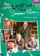 Last Of The Summer Wine: Vintage 1991 Movie
