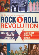 Ed Sullivan Presents: Rock N Roll Revolution Movie