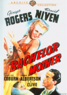 Bachelor Mother Movie
