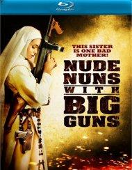 Nude Nuns With Big Guns Blu-ray