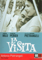 La Visita (The Visitor) Movie