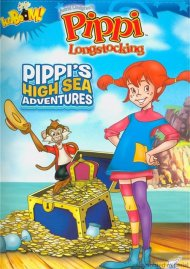 Pippi Longstocking: Pippis High Sea Adventures Movie