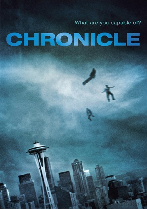 Chronicle Movie
