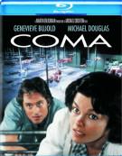 Coma Blu-ray