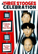 Three Stooges Celebration, A Movie