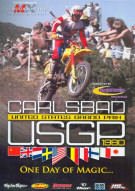 Carlsbad USGP, The: 1980 Movie