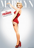 Marilyn The Premiere Collection Movie