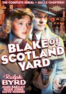 Blake Of Scotland Yard Movie