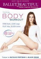 Ballet Beautiful: Total Body Workout Movie