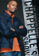 Chappelles Show: The Complete Series Movie