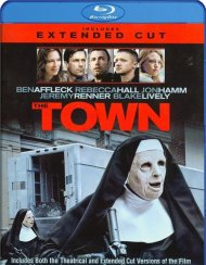 Town, The (Blu-ray + UltraViolet) Blu-ray