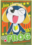 Sgt. Frog: Season 3 Movie